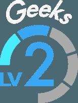 Geeks Lv2